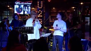 Chí Phèo (Live) - Vicky Nhung, Bùi Công Nam