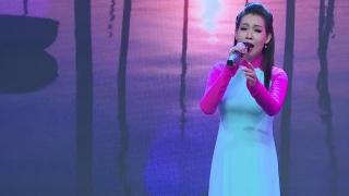 Chiều Mưa Qua Sông - Trang Anh Thơ