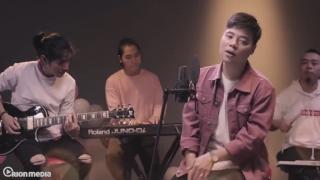 Công Chúa Bong Bóng (Cover) - Dương Trần Nghĩa