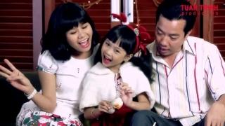 Ba Ngọn Nến Lung Linh - Ruby Bảo An