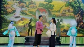 Đường Về Hai Thôn - Hà Vân, Huỳnh Thật