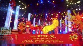 Liên Khúc Tết Tài Lộc - Lưu Chí Vỹ, Various Artists, Various Artists, Various Artists 1