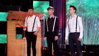 Liên Khúc Số Nghèo - Phước Lộc, Đăng Nguyên, MC Tiến Vĩnh