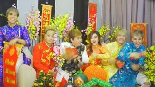 Liên Khúc Xuân - Various Artists, Various Artists, Tường Quân, Various Artists 1