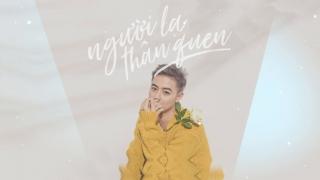 Người Lạ Thân Quen (Lyric) - Thanh Duy