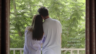 Giấc Mơ Nhẹ Nhàng (Lyric) - Thùy Chi, Minh Vương M4U