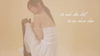 Nụ Hôn Đánh Rơi (Lyric) - Hoàng Yến Chibi