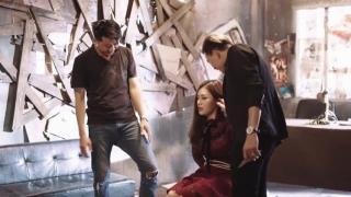 Ngắm Hoa Lệ Rơi (Phim Ca Nhạc) - Châu Khải Phong