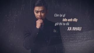 Hoa Tàn (Lyric) - Lân Nhã