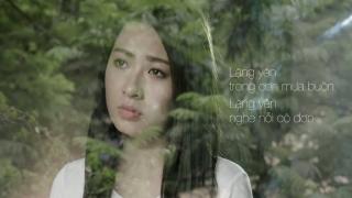 Lặng Yên (Lyric) - Thùy Chi