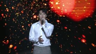 All Of Me (Live) - Rocker Nguyễn