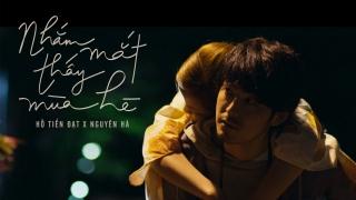 Nhắm Mắt Thấy Mùa Hè (Ost) - Nguyên Hà