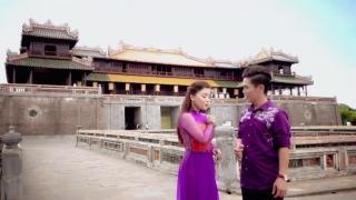 Thương Về Miền Trung - Lê Minh Trung, Hồng Quyên