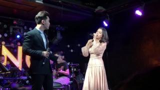 Nếu Ta Còn Yêu Nhau (Live) - Phạm Quỳnh Anh, Ưng Hoàng Phúc