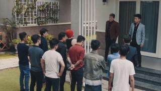Chúng Ta Là Anh Em (Thiếu Niên Ra Giang Hồ Ost) - Hồ Quang Hiếu