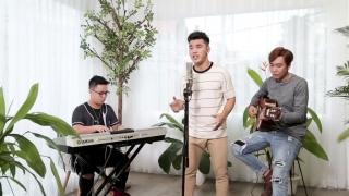 Mashup 2018 (Acoustic Version) - Ưng Hoàng Phúc