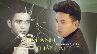 Tim Anh Thắt Lại - Hồ Quang Hiếu