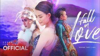 Fall In Love - Kimmese, Hoàng Thùy Linh