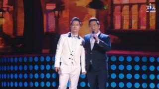 Quán Nửa Khuya (Liveshow Tôi Yêu) - Quang Lê, Duy Trường