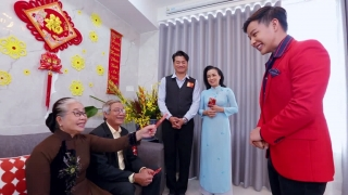 Vui Quá Tết Ơi - Don Nguyễn