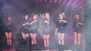 No Boyfriend (Live) - Hoàng Yến Chibi, Zero9