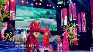 Ngày Tết Quê Em - Various Artists, Various Artists, Lưu Ánh Loan, Various Artists 1