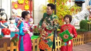 Vui Tết - Gia Khiêm, Quách Beem, Ruby Bảo An
