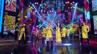 Cảm Ơn Mùa Xuân - Thanh Lan (Trẻ), Nguyễn Lê Ngọc Báu