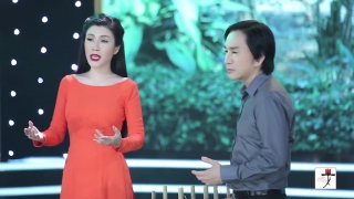 Liên Khúc Duyên Phận, Yêu Người Chung Vách (Tân Cổ) - Uyên Trang, Kim Tử Long