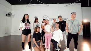 Ex's Hate Me (Dance Practice) - B Ray, Masew, Amee