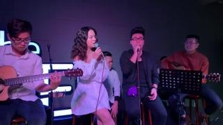 Ai Rồi Cũng Khác (Live) - Phạm Quỳnh Anh, Hamlet Trương