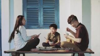 Đò Nghèo (Phim Ca Nhạc) - Dương Ngọc Thái