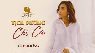 Tịnh Dương Chi Ca (Cover) - Ái Phương