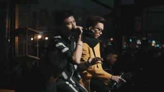 Mưa - Tăng Phúc, Charles Huỳnh