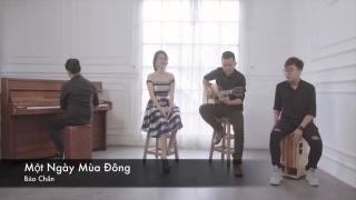 Một Ngày Mùa Đông (Tophits Show) - Nguyễn Hải Yến