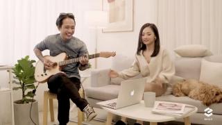 Giá Như Cô Ấy Chưa Xuất Hiện (Acoustic Version) - Miu Lê