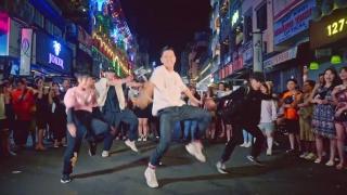 Ăn Đi Cho Sướng (Dancing) - Trọng Hiếu