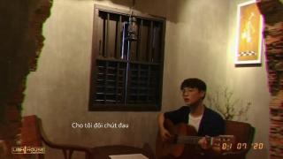 Tôi Chỉ Muốn Nói (Cover) - Phạm Đình Thái Ngân