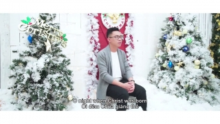 O Holy Night (Cover) - Dật Hanh