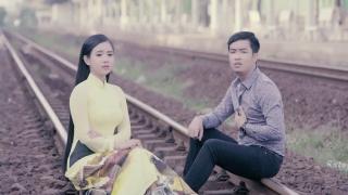 Liên Khúc Chuyến Tàu Hoàng Hôn (Phần 2) - Thiên Quang, Quỳnh Trang