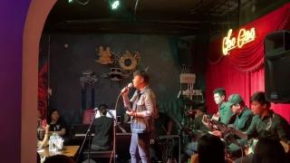 Tình Yêu Cao Thượng (Live) - Phạm Quỳnh Anh, Hamlet Trương