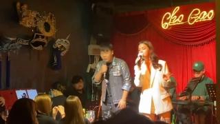 Nước Mắt (Live) - Phạm Quỳnh Anh, Hamlet Trương