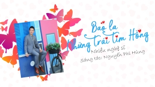Bao La Những Trái Tim Hồng - Nguyễn Phi Hùng, Various Artists, Various Artists, Various Artists 1