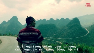Hà Giang Ơi - Quách Beem
