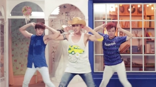 La Isla Bonita (Dance) - Y Thanh