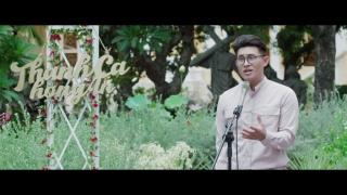 Dù Là Gỗ Đá - Nguyễn Hồng Ân