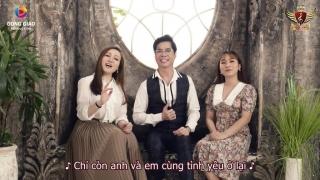 Liên Khúc Tàu Anh Qua Núi - Hoàng Châu, Ngọc Sơn, Hồ Phương Liên