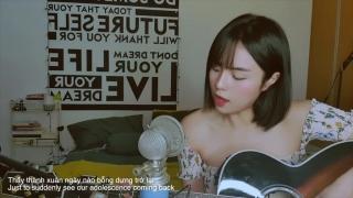 Thanh Xuân (Cover) - Thái Trinh