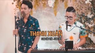 Thanh Xuân - Various Artists, Various Artists, Quang Đăng Trần, Various Artists 1