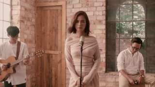 Lỗi Ở Yêu Thương (The Originals) - Ái Phương